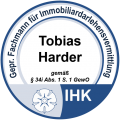 Siegel Gepr. Fachmann IDV Tobias Harder_Zeichenfläche 1